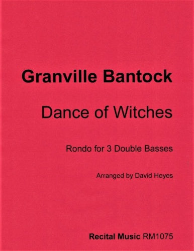 Dance of Witches