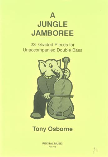 Tony Osborne: A Jungle Jamboree