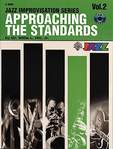 Approaching the Standards, Volume 2 (Eb Book)