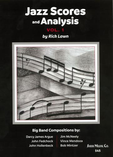 Various: Jazz Scores and Analysis Volume 1 (Books (general))
