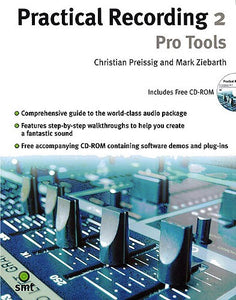 Practical Recording 2: Pro Tools (Technology)