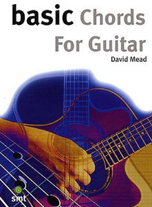 Mead: Basic Chords for Guitar