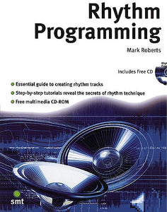 Roberts: Rhythm Programming (with CD-ROM) (Technology)
