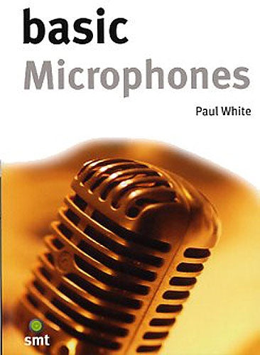 White: Basic Microphones (Technology)