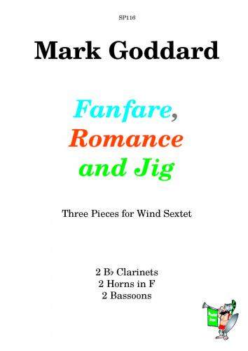 Fanfare, Romance and Jig