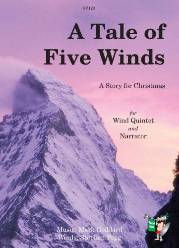 A Tale of Five Winds