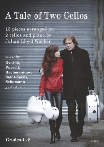 A Tale of Two Cellos: 13 Pieces arranged by Julian Lloyd Webber