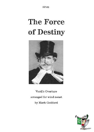 Force of Destiny Overture