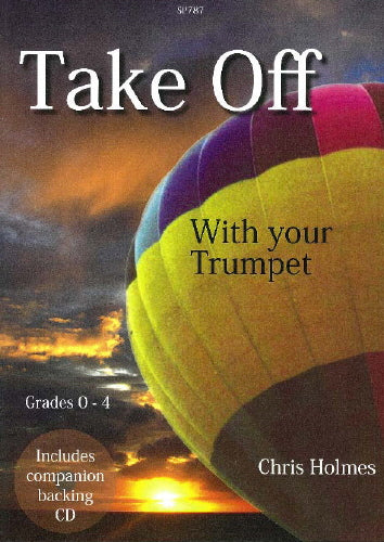 Take Off with your Trumpet