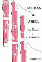 Ridout: Caliban and Ariel (Bassoon Solo)