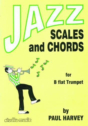 Harvey: Jazz Scales and Chords