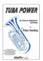 Smalley: Tuba Power (Tuba or Euphonium) & Piano