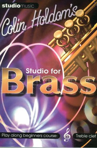 Colin Holdom's Studio for Brass
