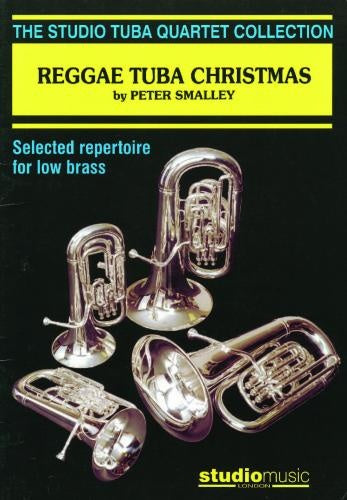 Smalley: Reggae Tuba Christmas