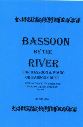 Liz Sharma: Bassoon by the River