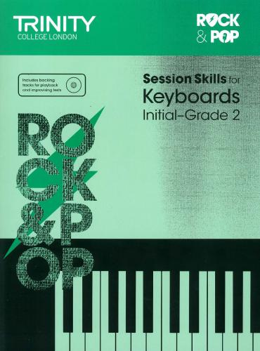TCL-Session Skills for Keyboard Initial-Grade 2