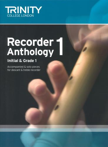 Various: Descant Recorder Anthology Initial & Grade 1