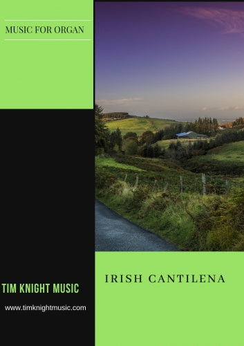 Irish Cantilena