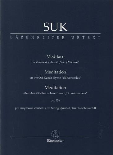 Suk: Meditation on