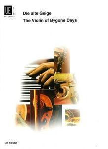 The Violin of Bygone Days (Die alte Geige)