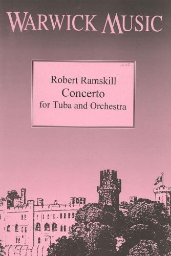 Robert Ramskill: Concerto for Tuba and Orchestra