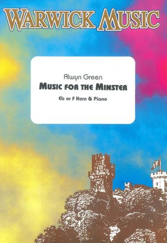 Music for the Minster (Eb or F Horn & Piano)