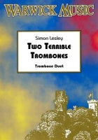 Simon Lesley: Two Terrible Trombones