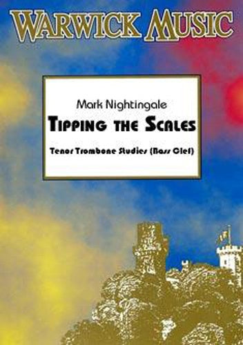 Mark Nightingale: Tipping the Scales (Bass Clef)
