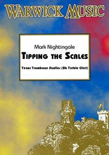 Mark Nightingale: Tipping the Scales (Treble Clef)