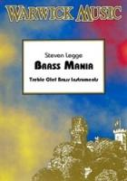 Legge: Brass Mania (Treble Clef Brass) with CD