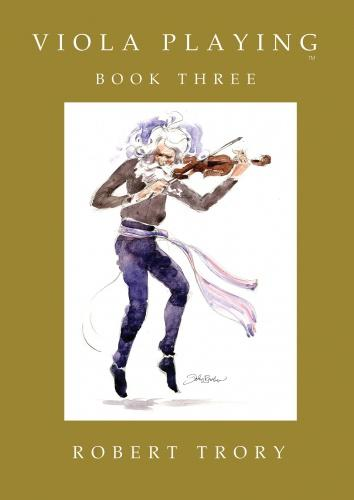 Viola Playing Book 3