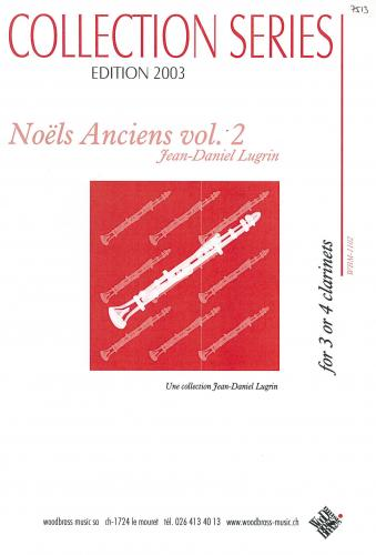 Collection series - Noëls Anciens Vol. 2