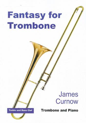 James Curnow: Fantasy for Trombone