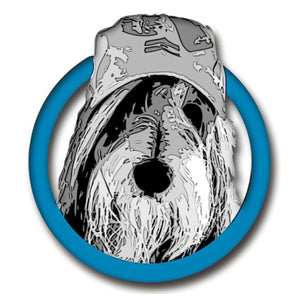 Scruffy Dog Silver GIFT VOUCHER