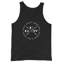 Load image into Gallery viewer, GCW Unisex Tank Top