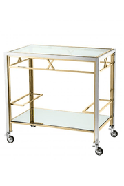 Renzo Bar Cart