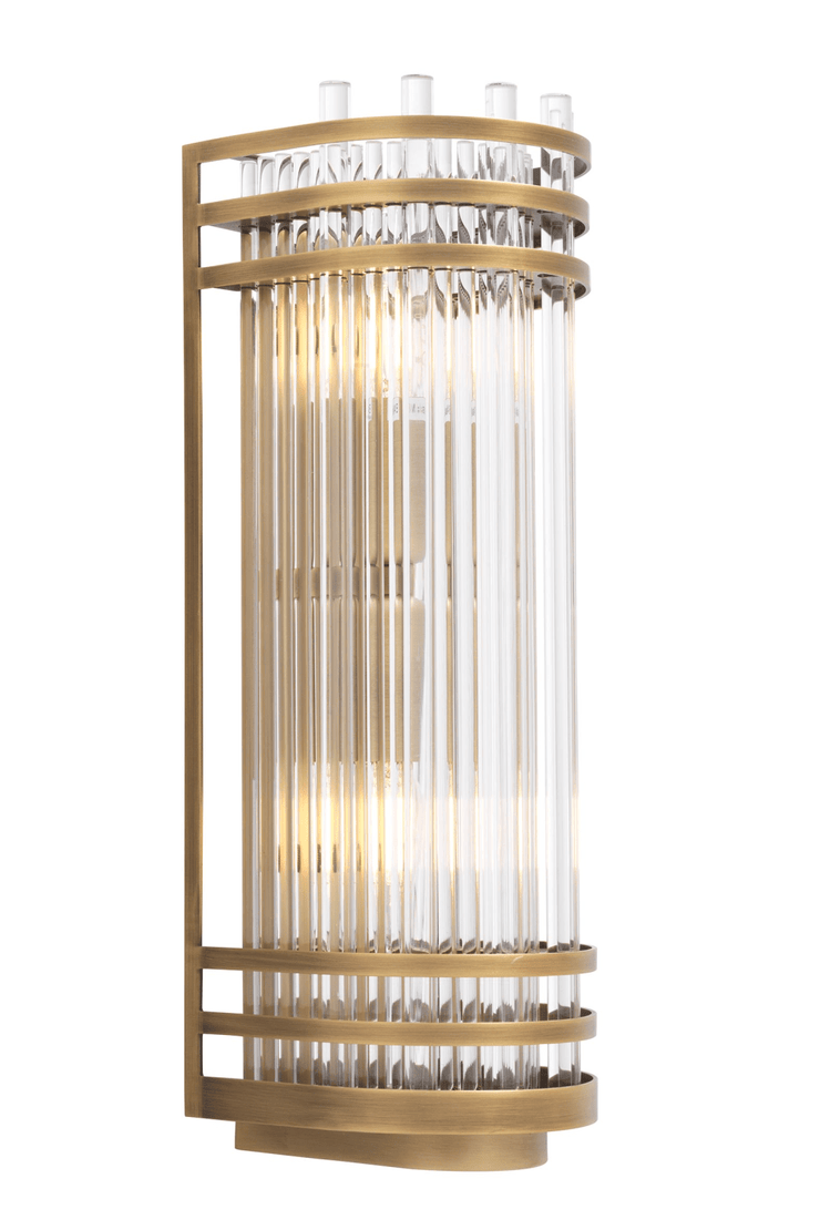 Jepson Wall Lamp