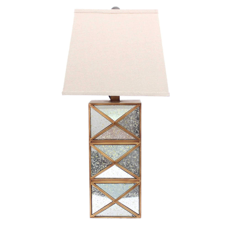 Illusionary Table Lamp - The Home Decor Lounge