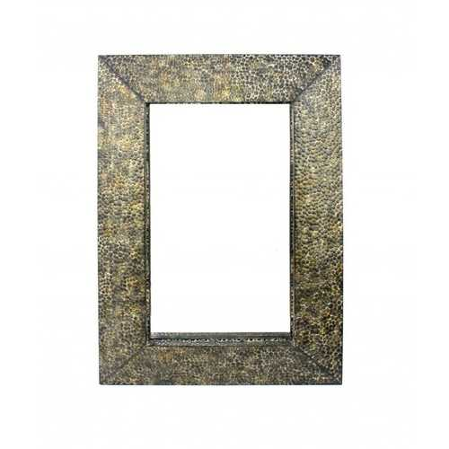 Mosaic Mirror - The Home Decor Lounge