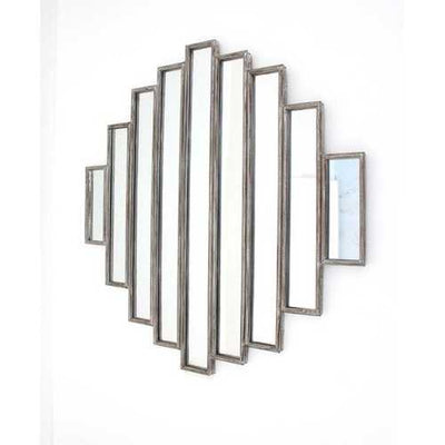 Sterling Wall Mirror - The Home Decor Lounge