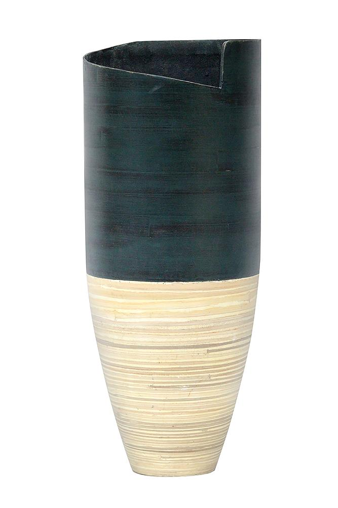 Jayce Bamboo Vase - The Home Decor Lounge
