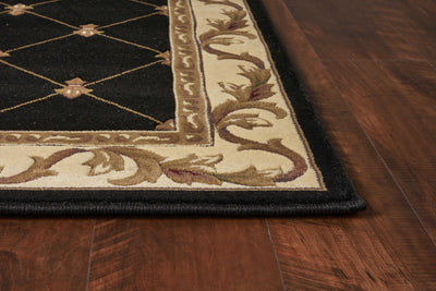 Le Royale Area Rug - The Home Decor Lounge