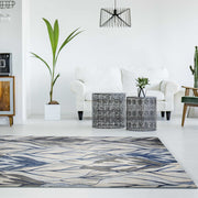 Leaves Area Rug - The Home Decor Lounge