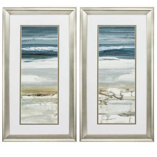 Horizon Wall Art (Set of 2) - The Home Decor Lounge