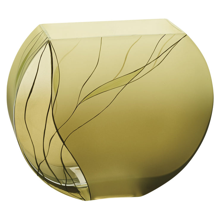 Evergreen Vase - The Home Decor Lounge