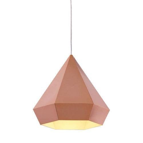 Geo Ceiling Lamp - The Home Decor Lounge