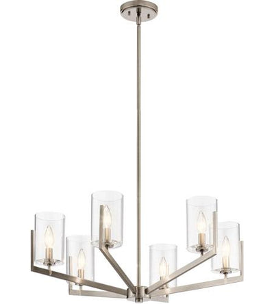 Nye Classic Pewter Ceiling Light - The Home Decor Lounge