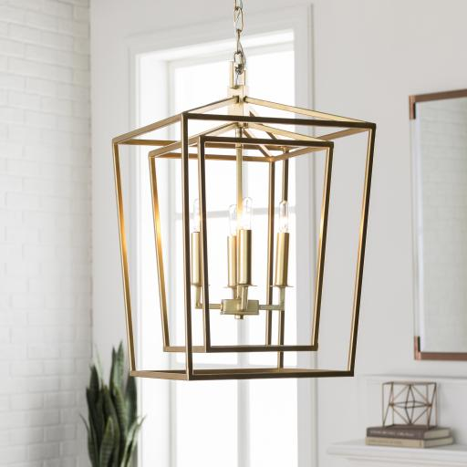 Bellair Pendant-Lighting-The Home Decor Lounge