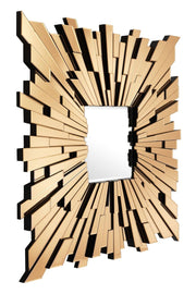 Mirage Sunburst Mirror