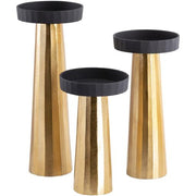Taimur Candle Holders